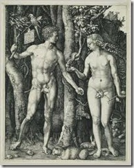 Adam and Eve - 03