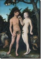 Adam and Eve - 05