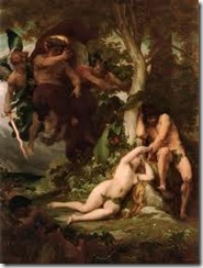 Adam and Eve - 09