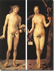 Adam and Eve - 20 - Albrecht Dürer - 1507