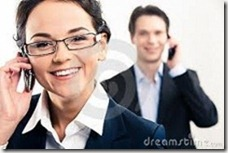 Party - Telemarketing (224x149)