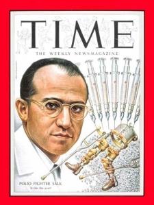 Dr. Jonas Salk