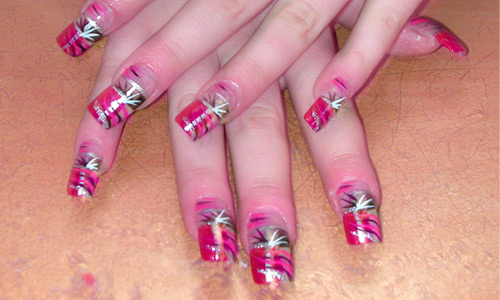 Nail art designs impressions nail art designs prinsesfo Gallery