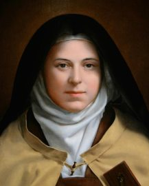 external image painting-of-saint-therese-of-lisieux-by-leonard-porter.jpg?w=217&h=270