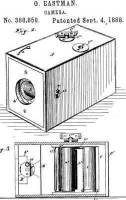 "The Kodak ""Brownie"" Camera | Impressions"