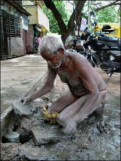 manual scavenging in india Christian aid india,  christian aid in india works for addressing manual scavenging issues in our society, because no human being should be.