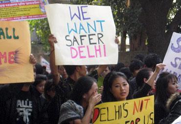 Safer Delhi