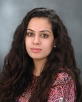 Mehreen Zahra-Malik