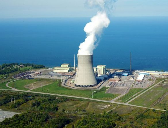 Oldest nuclear power plants in usa Nine Mile Point Unit 1