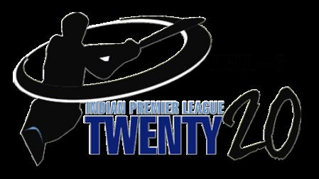 2013 Indian Premier League - Logo