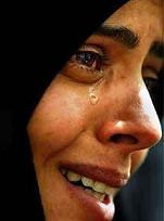 An Iraqi Woman