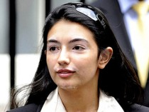 Aseefa Bhutto Zardari - Ambassador for Polio Eradication in Pakistan