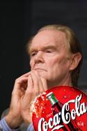 Brian G. Dyson – Former CEO of Coca-Cola