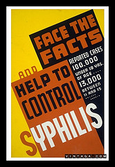 Help to Control Syphilis