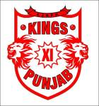 Logo - Kings XI Punjab