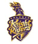 Logo - Kolkata Knight Riders