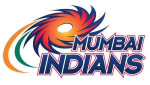Logo - Mumbai Indians Team