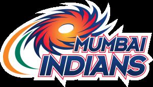 Logo - Mumbai Indians Team