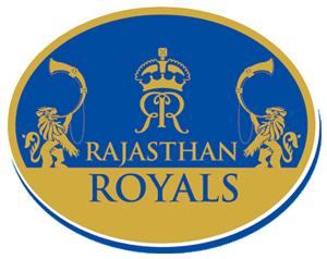 Logo - Rajasthan Royals