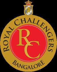 Logo - Royal Challengers Bangalore