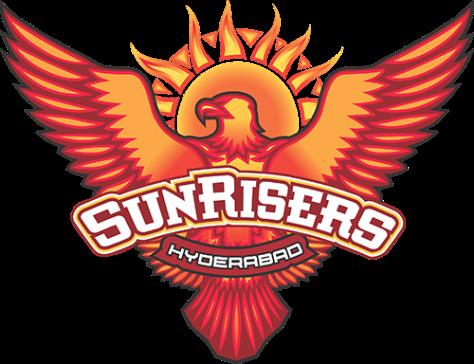 Logo - SunRisers Hyderabad