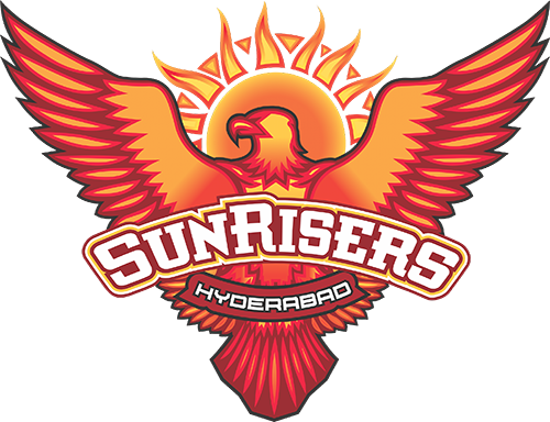 Logo - SunRisers Hyderabad