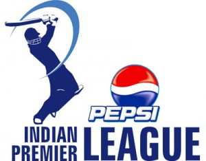 Pepsi IPL Logo