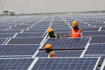 Preparations in full swing for opening of 'Gujarat Solar Park' - 1