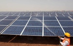 Preparations in full swing for opening of 'Gujarat Solar Park' - 2