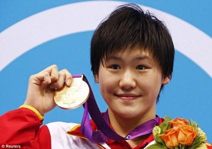 Ye Shiwen - 02