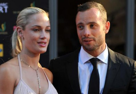 'Blade runner' Pistorius charged with murder - 06