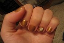 Manicure (Photo credit: firexbrat)