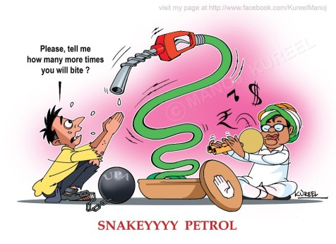 Snakeyyyy Petrol