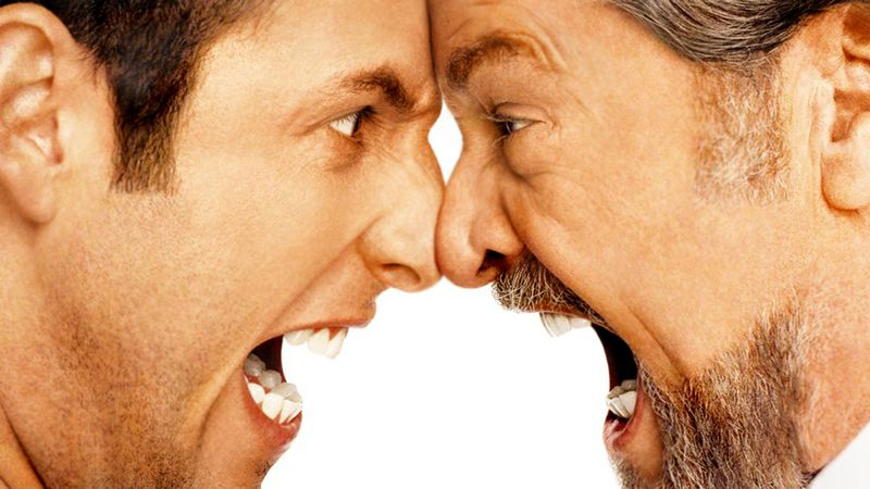 Anger Management: A Few Tips to Control Our Temper (2/4)