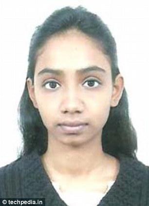 Idea Indian school girls nu the