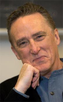 Dr John Byrne