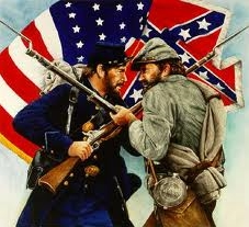 American Civil War soldiers