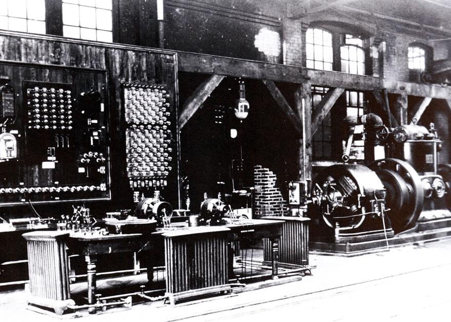 Nikola Tesla, the Obscure Genius (4/6)