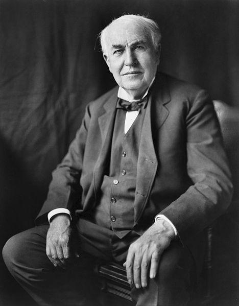 Nikola Tesla, the Obscure Genius (3/6)