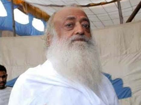Sant Shri Asharamji Bapu