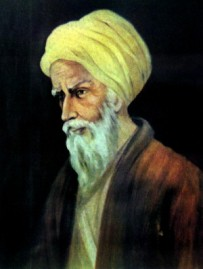 Ibn al-Haytham, considered by many historians to be the father of modern optics
