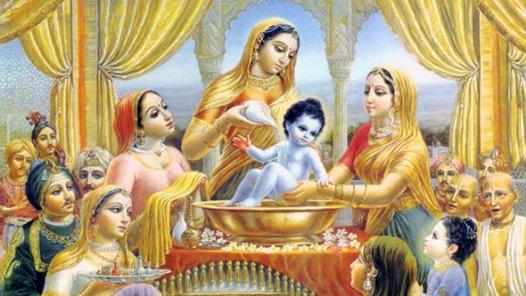 Krishna Janmashtami - 2