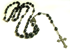 The Roman Catholic Rosary