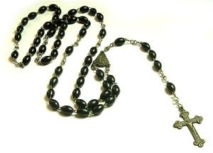 The Roman Catholic Rosary