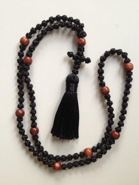 Chotki 100 beads