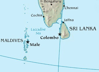 Laccadive Sea