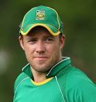 AB de Villiers (cricresults.com)