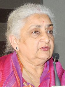 Chandresh Kumari Katoch, Union Culture Minister