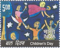 Children's Day 2007