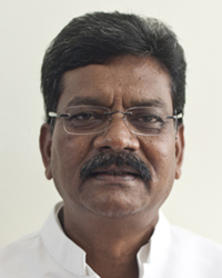 Dr. Charan Das Mahant, Union Minister of State for Agriculture and Food Processing.